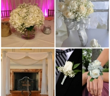 CHUPPAH WEDDING PACKAGE